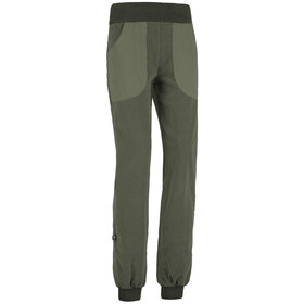 E9 Iuppi Trousers Women musk